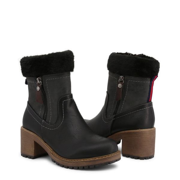 Xti Women's Ankle boots With Side Zip - 64783