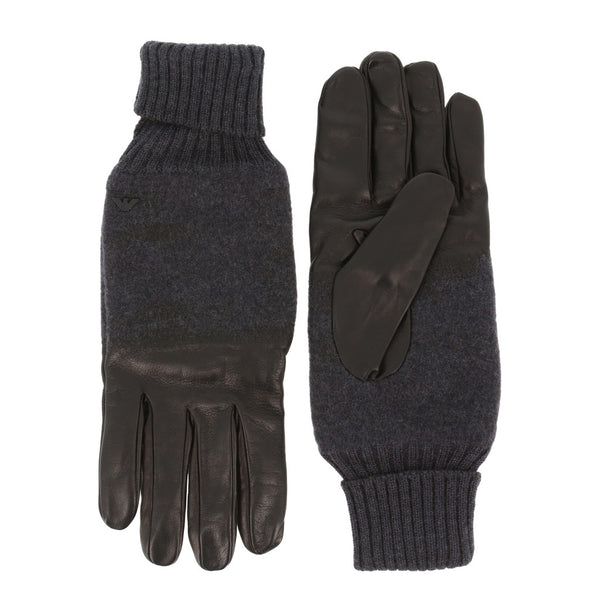 Emporio Armani Men's Gloves - 624158_5A201
