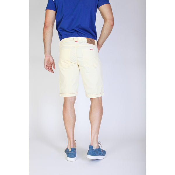 Jaggy Men's Shorts - J2337T810-Q1