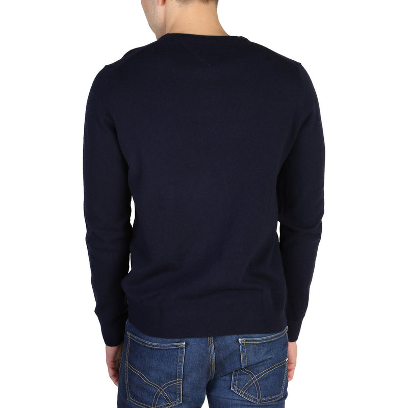 Tommy Hilfiger Men's Long Sleeve Sweater - MW0MW03167