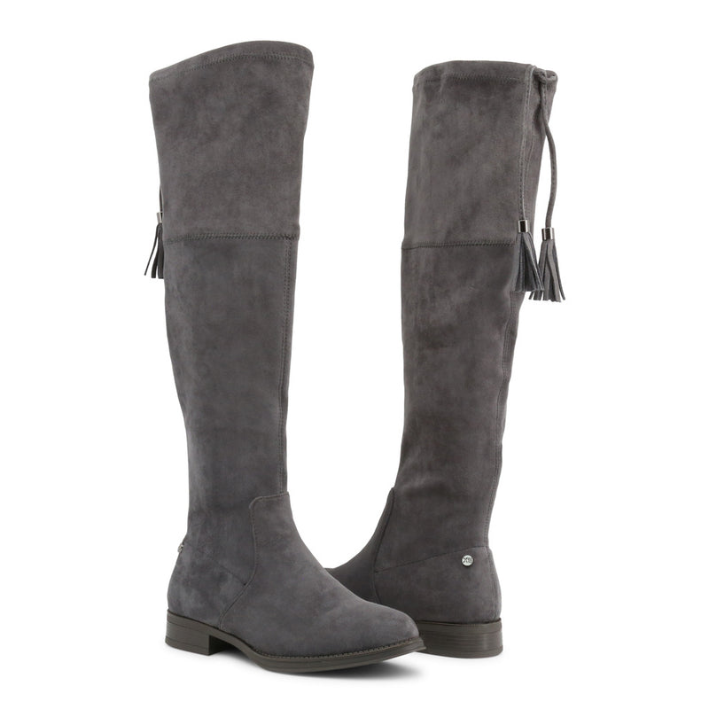 Xti Women's Boots With Side Zip - 30937