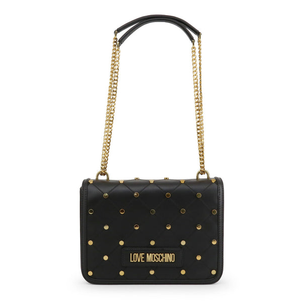 Love Moschino Women's Magnetic Closure Shoulder Bag - JC4094PP1ALP