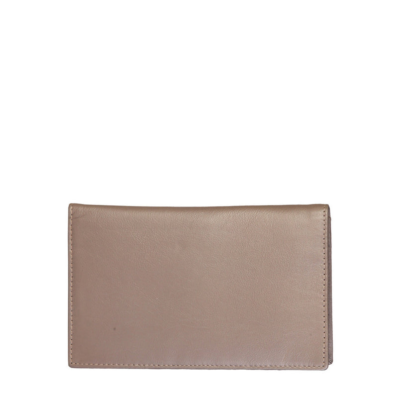 Made In Italia Men's Leather Wallet - ANDRIA