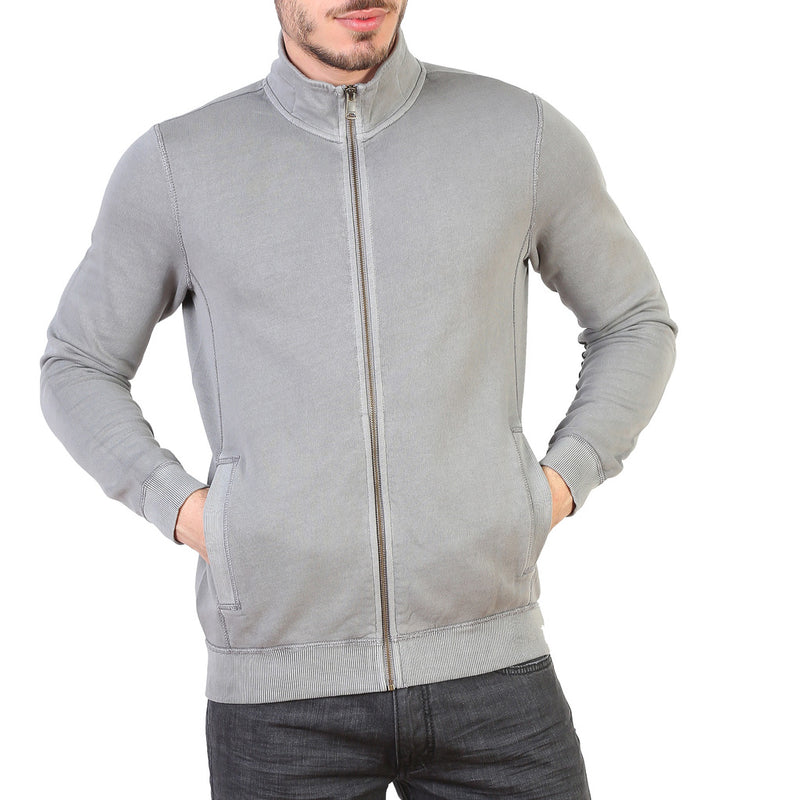 Napapijri Men's Long Sleeve Sweatshirt - N0YHCG