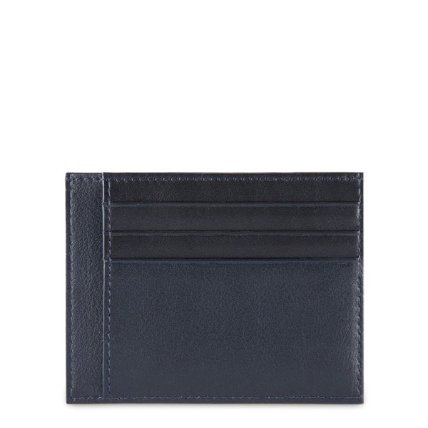 Piquadro Men's Leather Wallet - PP2762S100