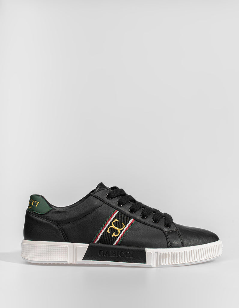 Passero Trainers Black