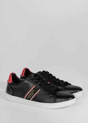 Moretto Trainers Black