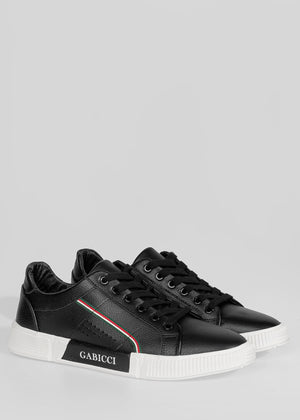 Zarcone Trainers Black