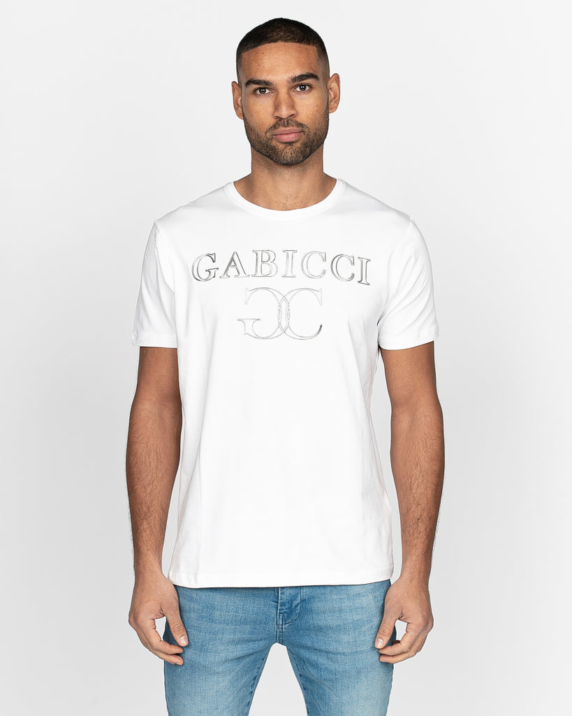 Benito T-Shirt White