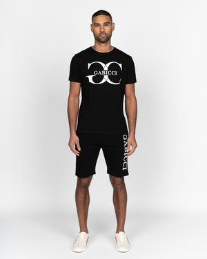 Caruso T-Shirt Black