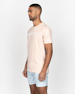 Marino T-Shirt Rose Smoke