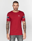 Cancio T-Shirt True Red