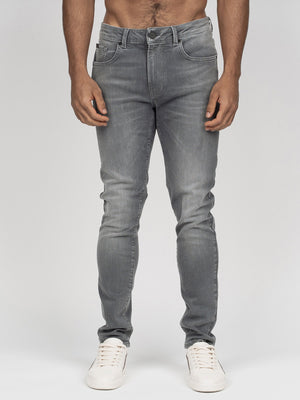 Angelo Jeans Grey Wash