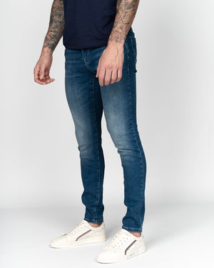 Calvino Jeans Mid Wash