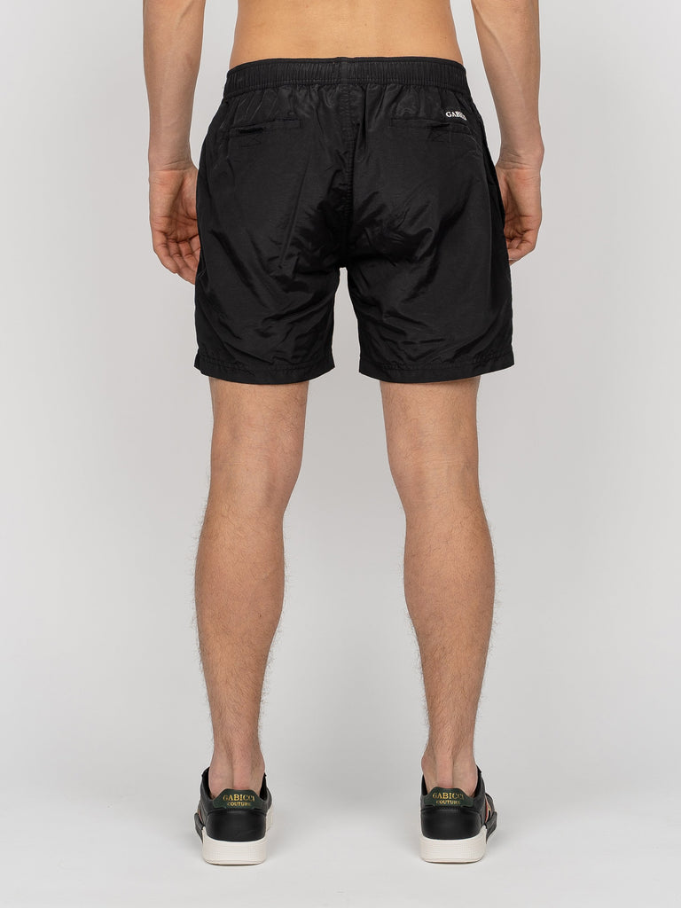 Servario Swimshorts Black