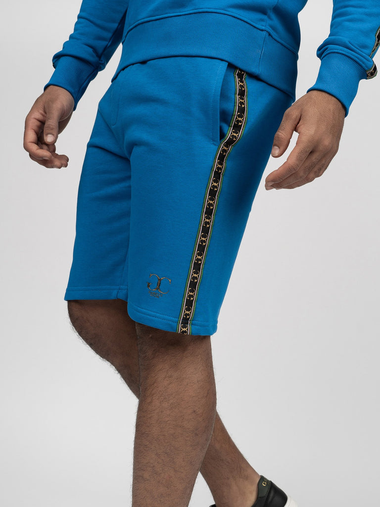 Alessi Shorts Classic Blue