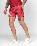 Cavicchi Swimshorts True Red