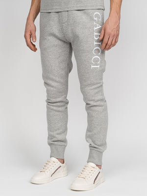 Danilo Joggers Light Grey Marl