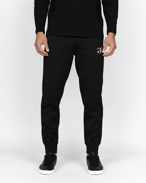 Luoni Trackpants Black