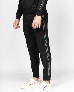 Romarno Trackpants Black