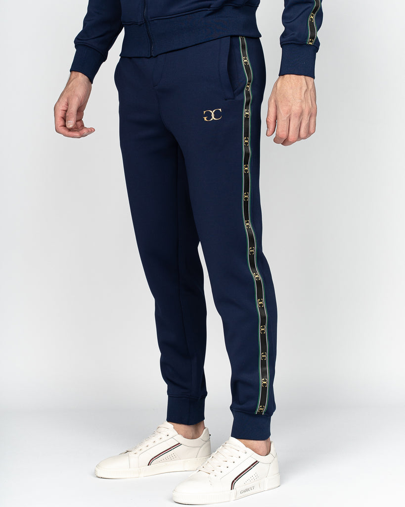 Romarno Trackpants Peacoat