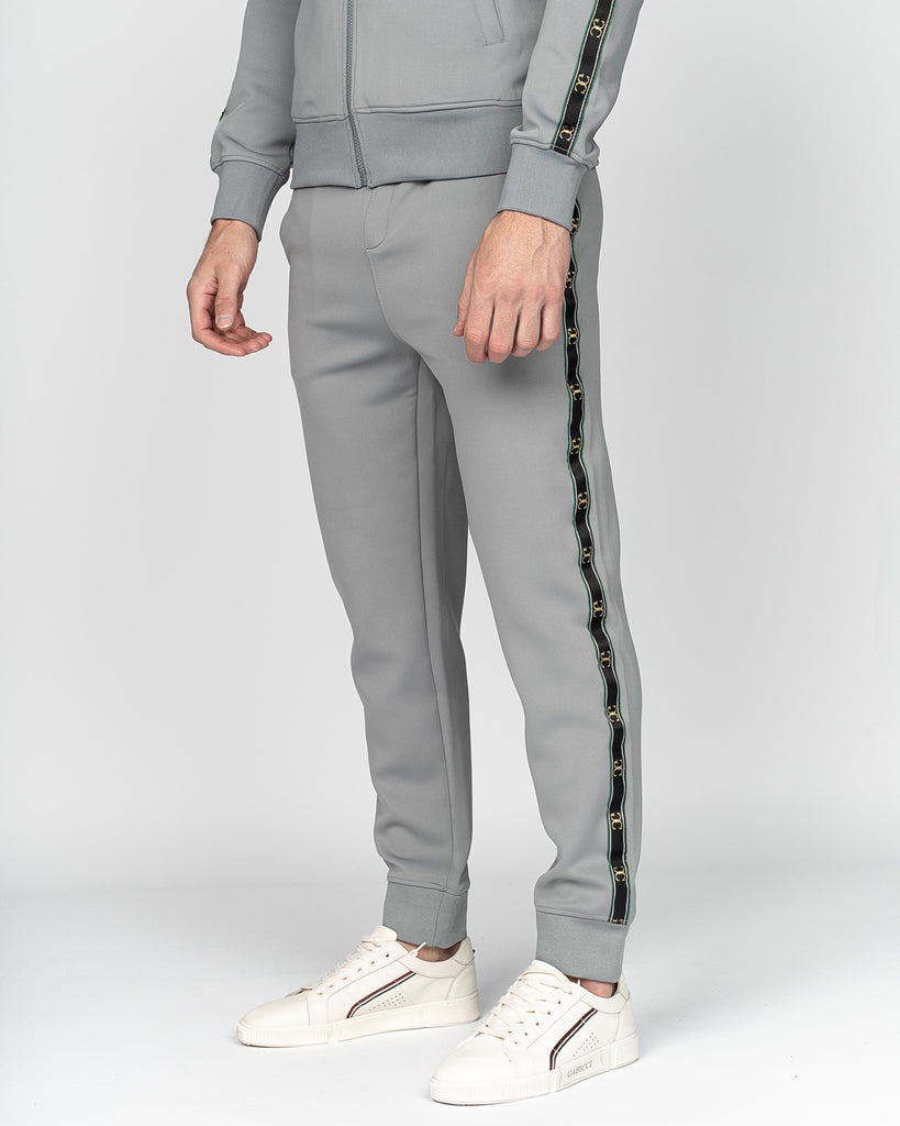 Romarno Trackpants Sharkskin