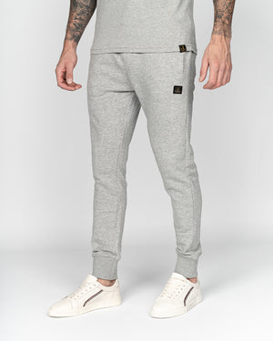 Santino Joggers Light Grey Marl