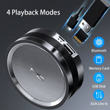 Mini Bluetooth Speaker Subwoofer