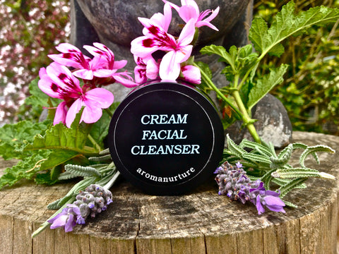 Cleansing Facial Cream