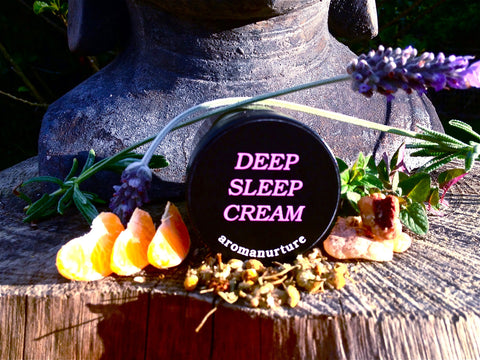 Deep Sleep Cream