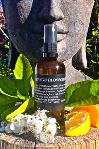 Orange Blossom Spray