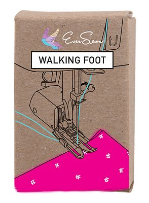 Walking Foot 7mm EverSewn Sparrow