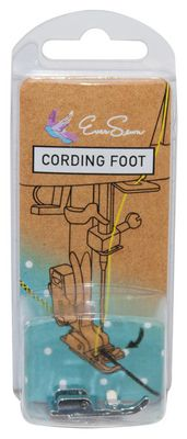 Cording Foot Eversewn Sparrow