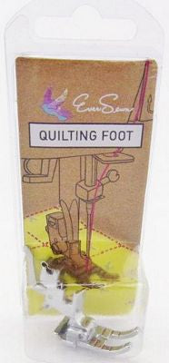 Quilting Foot Eversewn for Sparrow 15 20 25