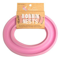 Bobbin Nest Pink EverSewn