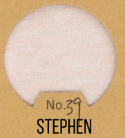 Stephen - Boyfriend Wash Jersey Knit - 1/2 Metre