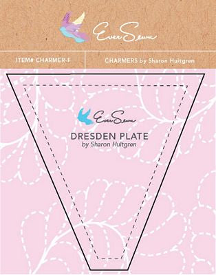 Dresden Plate EverSewn