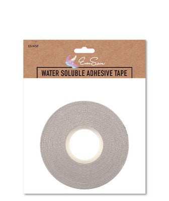 EverSewn Water Soluble Adhesive Tape