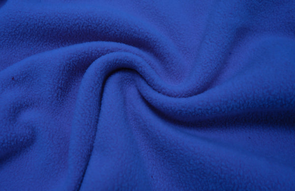 Royal - Glacier Fleece - 1/2 metre
