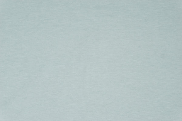 Glacier - Tencel Organic Cotton Spandex FRENCH TERRY - 1/2 metre