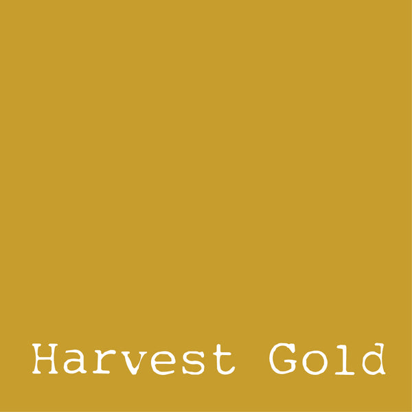 Harvest Gold - LUXE Solids Jersey Knit - 1/2 Metre