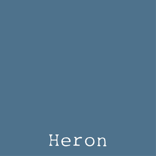 Heron - LUXE Solids Jersey Knit - 1/2 Metre