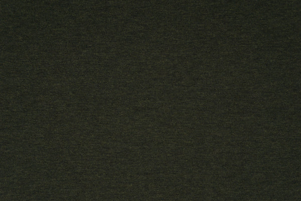 Ivy Heathered - Tencel Organic Cotton Spandex Jersey - 1/2 metre