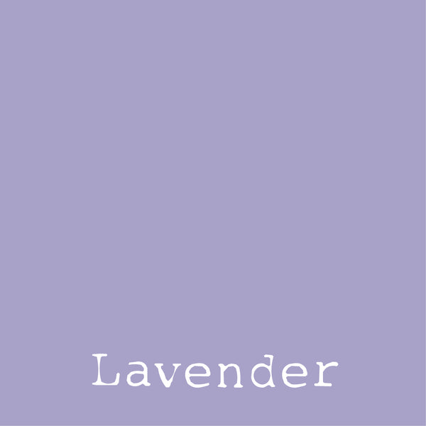 Lavender - LUXE Solids Jersey Knit - 1/2 Metre