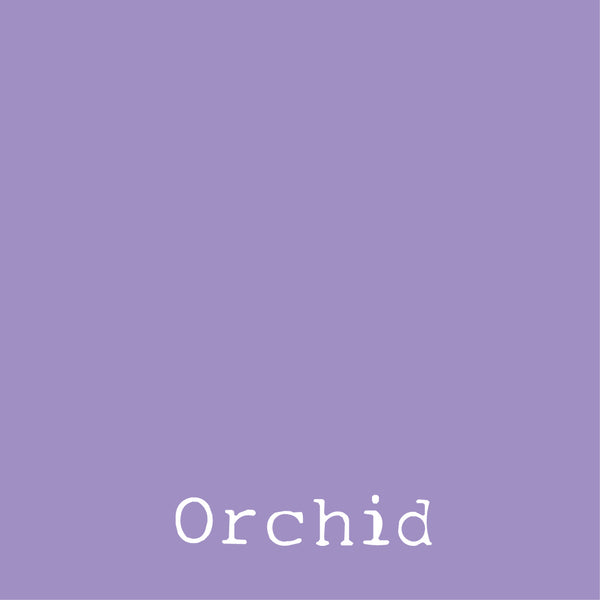 Orchid - LUXE Solids Jersey Knit - 1/2 Metre