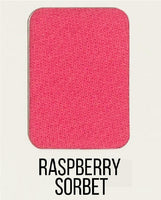 Raspberry Sorbet - LUXE Solids FRENCH TERRY - 1/2 Metre
