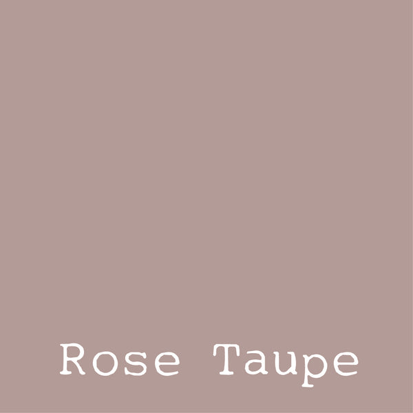 Rose Taupe - LUXE Solids Jersey Knit - 1/2 Metre