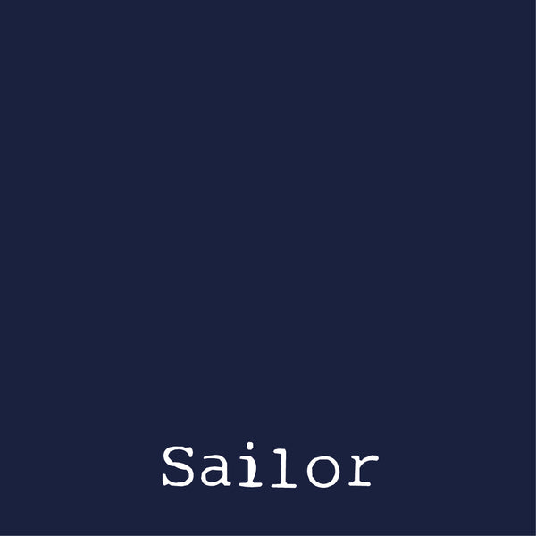 Sailor - LUXE Solids Jersey Knit - 1/2 Metre