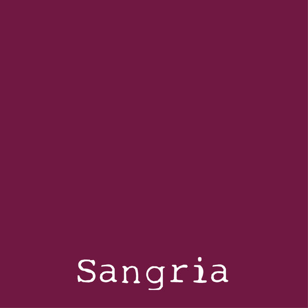 Sangria - LUXE Solids Jersey Knit - 1/2 Metre