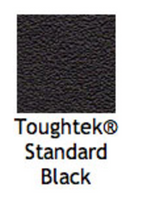 Toughtek Standard - Black - 1/2 Metre